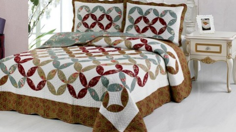 Patchwork 555 PW555-8840 2061